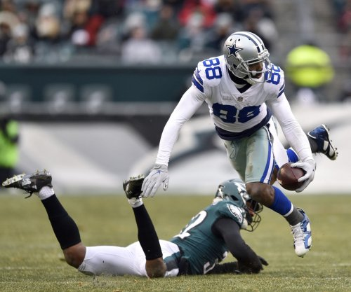Notebook: Cowboys' Bryant vows to prove doubters wrong