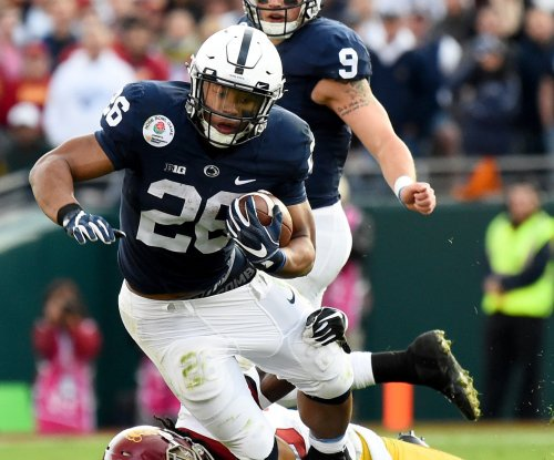 2018 NFL Draft: Top 50 prospects before the Scouting Combine