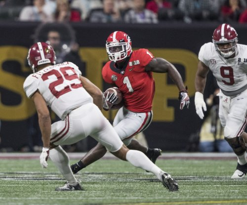 RB Sony Michel agrees to terms with New England Patriots