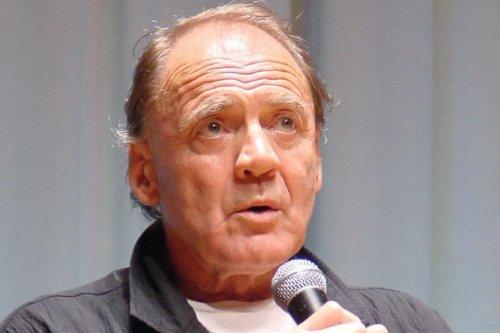 Swiss actor Bruno Ganz dies at 77