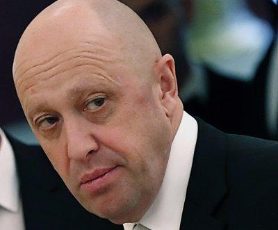 U.S. imposes fresh sanctions on Russian businessman Yevgeniy Prigozhin