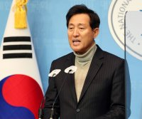 South Korea's opposition selects former mayor to run in Seoul race