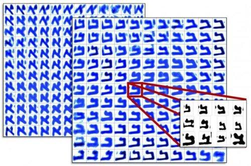 Machine learning helps researchers decipher the Dead Sea Scrolls