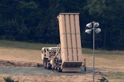 Report: U.S. seeking improvements to THAAD systems, including Korea
