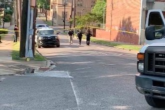 , Suspect killed, 4 officers injured in Birmingham shooting, Forex-News, Forex-News
