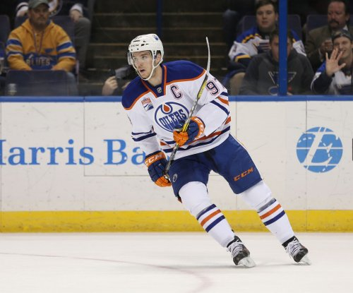Edmonton Oilers star Connor McDavid wins Hart Trophy as NHL's MVP