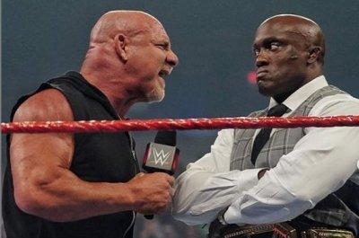 WWE Raw: Goldberg spears MVP, Nikki A.S.H. wins big