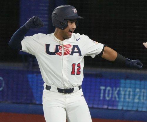 Olympics: USA beats South Korea, advances to baseball gold medal game