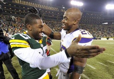 Jennings thanks Packers fans in ad