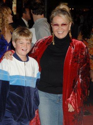 Roseanne Barr planning return to TV