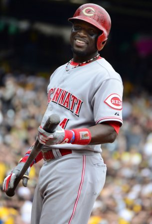 Reds come out 7-6 over Athletics