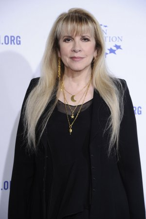 Stevie Nicks announces new solo album '24 Karat Gold'