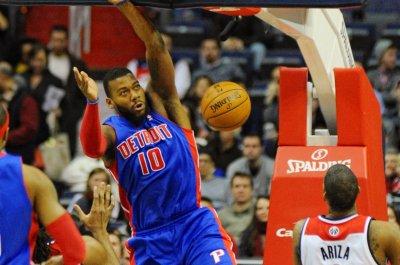 Philadelphia 76ers aim to halt slide vs. Detroit Pistons
