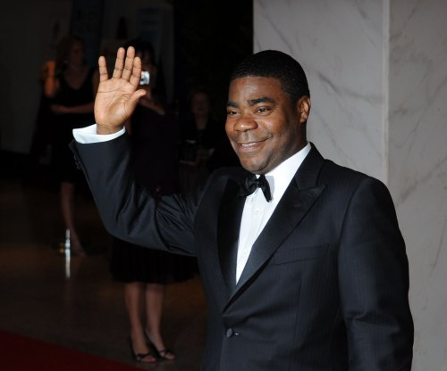 Tracy Morgan first interview since car crash will appear on 'Today'