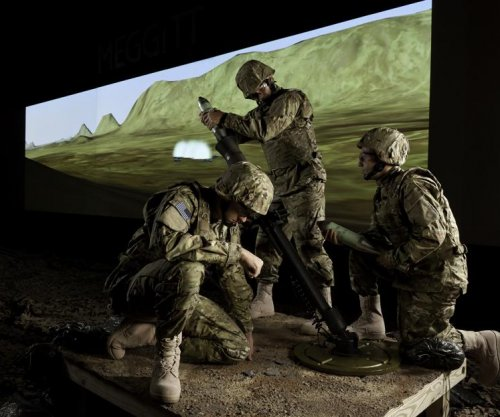 Meggitt providing training systems support to Canada