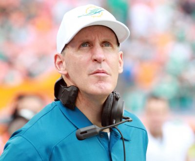 Miami Dolphins fire coach Joe Philbin after dismal season start