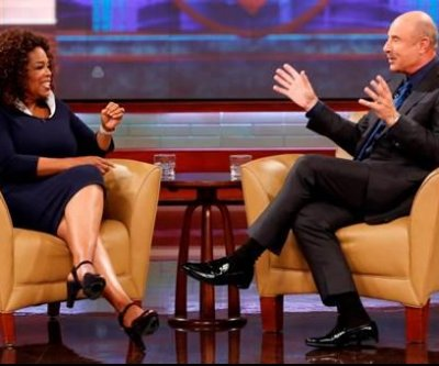 Oprah Winfrey to guest star on Thursday's 'Dr. Phil'
