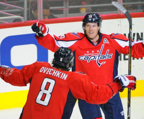 Alex Ovechkin passes Sergei Fedorov as top scoring Russian