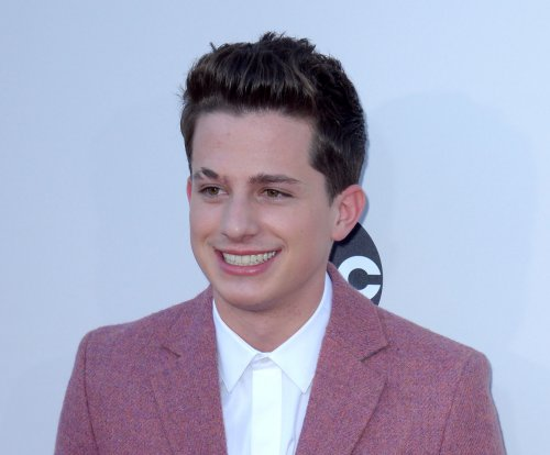 Charlie Puth previews new song with Selena Gomez on Instagram