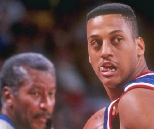 Ex-NBA player Tate George gets nine-year prison sentence