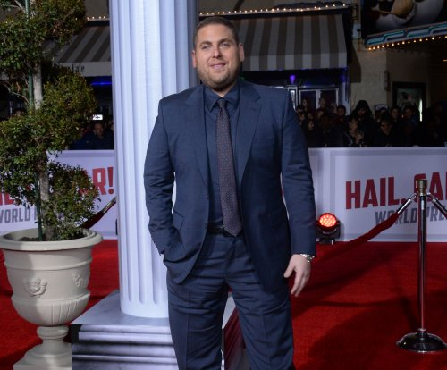 Jonah Hill, Future perform 'Jumpman' on 'Saturday Night Live'