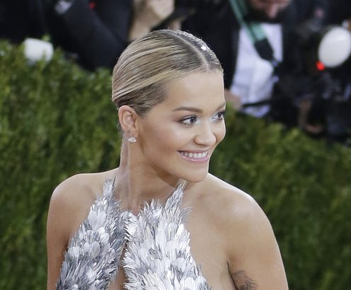 Rita Ora leaves 'The X Factor' after one season