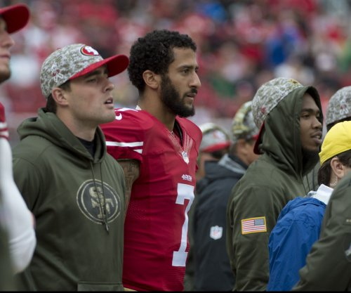 San Francisco 49ers QB Colin Kaepernick not ready for minicamp