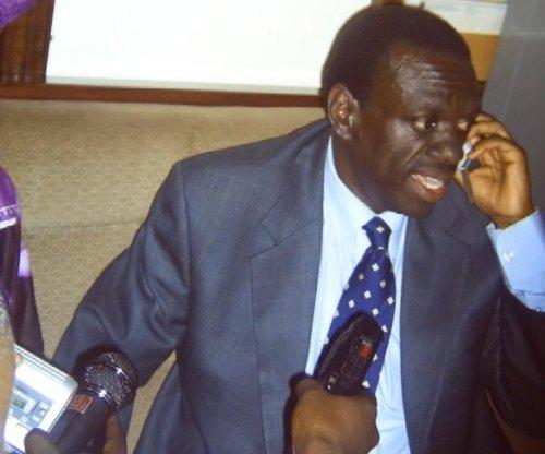 Uganda grants bail to opposition leader Besigye on treason charge