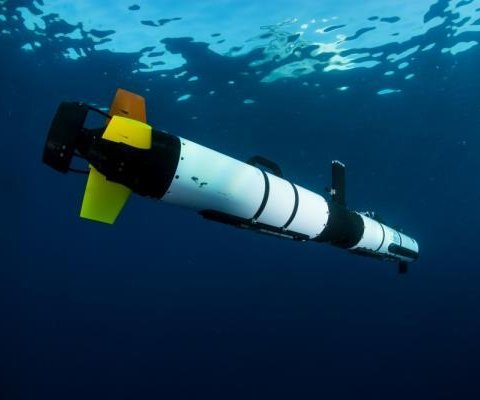 China returns seized undersea drone to U.S. Navy