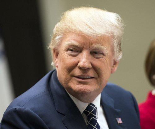 Watch: Trump talks healthcare in weekly address