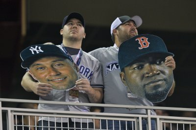 Yankees vs Red Sox: Why baseball's greatest rivalry is back