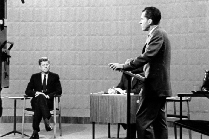 On This Day: First televised debate features Kennedy, Nixon