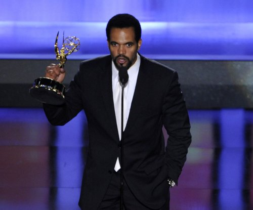'Y&R' star Kristoff St. John: 'Fall seven times, rise eight times'