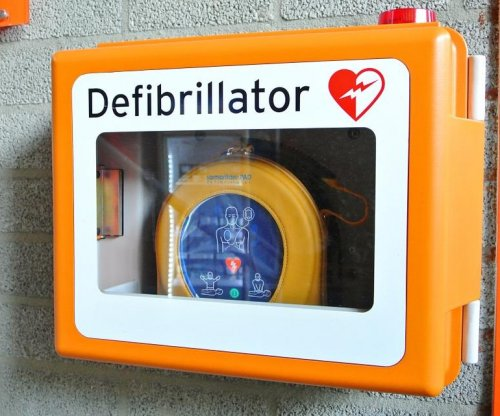 FDA reaches agreement with automatic external defibrillator maker