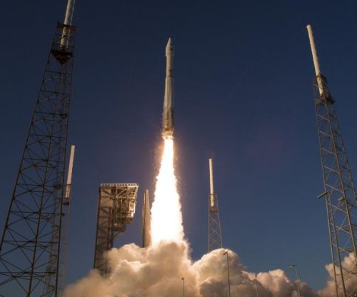 ULA launches missile defense satellite