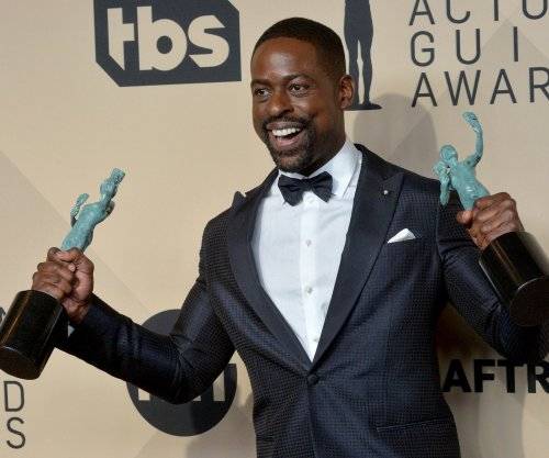 Sterling K. Brown, James Bay booked for March 10 episode of 'SNL'