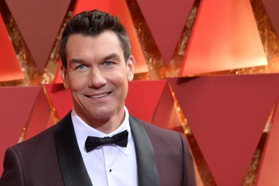 Jerry O'Connell to voice Man of Steel in 'Death of Superman' cartoon