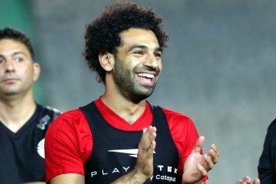 Mo Salah 'uncertain' for World Cup match vs. Uruguay