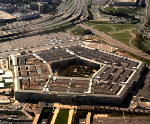 House committee approves $674.6B Pentagon spending bill