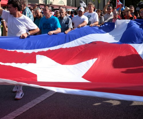 Australia's Melbana turns to Cuban players for oil drilling in Cuba