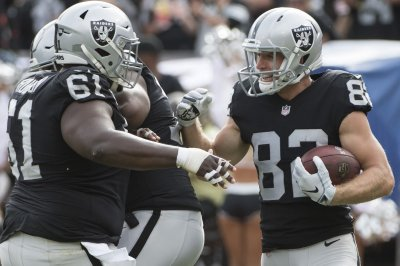 Jordy Nelson expected back with Raiders