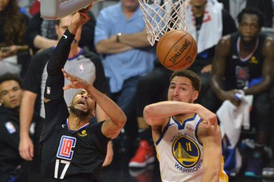Warriors star Klay Thompson left 'Avengers: Endgame' with an hour left