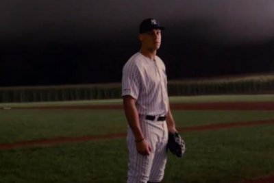 New York Yankees, Chicago White Sox to play at 'Field of Dreams' in 2020