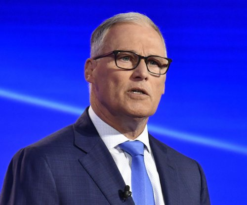 Washington Gov. Jay Inslee withdraws from 2020 presidential race