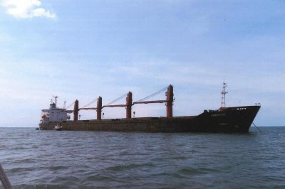 United States wins seized North Korean cargo ship