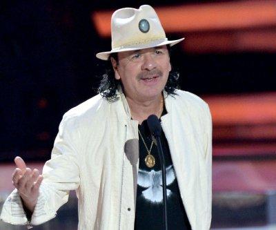Carlos Santana, Earth, Wind & Fire announce joint tour