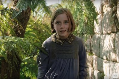 'The Secret Garden': Orphan discovers 'magical place' in new trailer