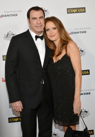 Travolta denies sexual battery claim