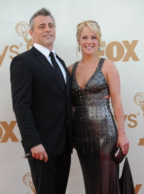 Matt LeBlanc to guest star on Lisa Kudrow's 'Web Therapy'