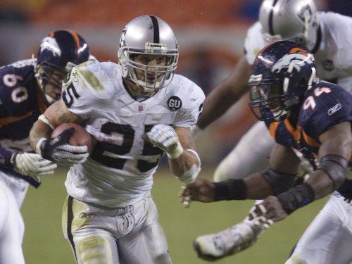 NFL: Oakland 31, Denver 10